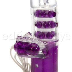 Rabbit vibrator - Magicspot decadent - view #3