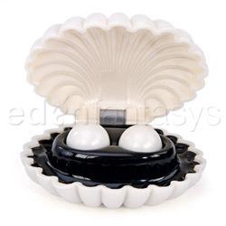 Vaginal balls  - Pleasure pearls - view #3