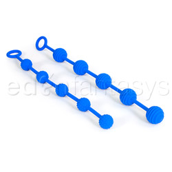 Posh silicone beads