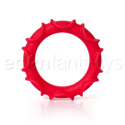 Adonis silicone rings atlas - cock ring