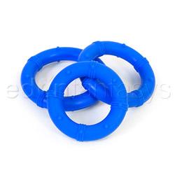 Posh love rings - cock ring