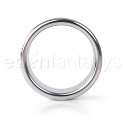 Cock ring - Alloy metal ring - view #4
