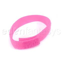 Velcro ring - cock ring