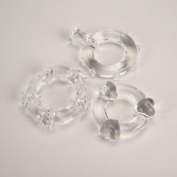 Magic C-Rings - ring set