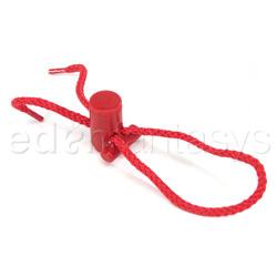 Vibro lasso - Cock ring