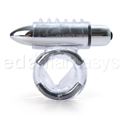 Cock ring - Vibrating Support Plus extended head exciter - view #4