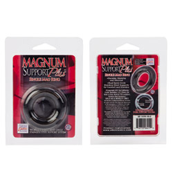 Cock ring - Magnum support plus single mag ring - view #3
