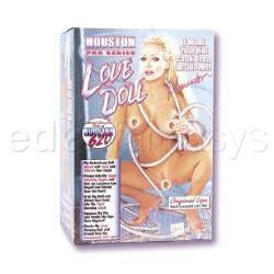 Houston love doll - Female love doll