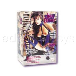 Asia Carrera doll - DVD