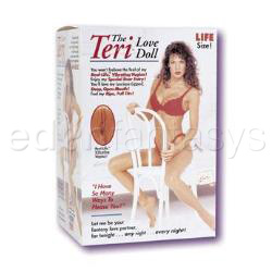 Teri doll - DVD