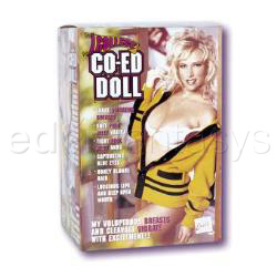 College co - ed doll - DVD