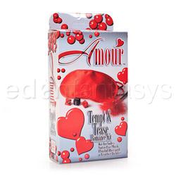 Sensual kit - Amour tempt & tease - view #3