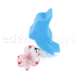 Discreet massager - Mini buddy dolphin - view #3