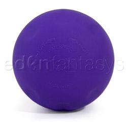 Traditional vibrator - Passion probe ripple - view #3