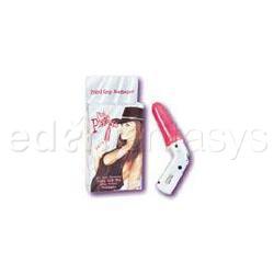 Pink pistolero - DVD