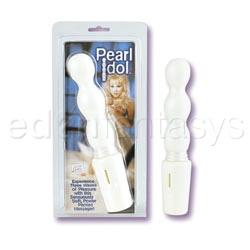 Pearl idol vibrator - DVD