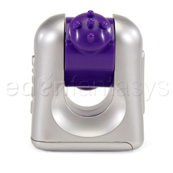 Massager - 360 degree swivel personal massager - view #3