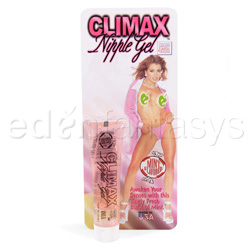 Gel - Climax nipple gel - view #2