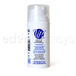 Lubricant - Lube it up waterbased lubricant - view #2
