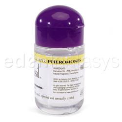 Oil - Pheromones massage oil - view #2