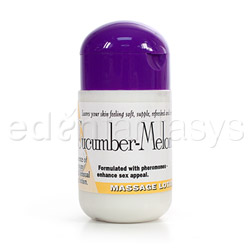 Pheromones lotion