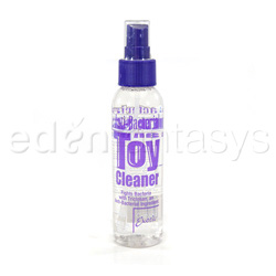 Universal toy cleaner - toy cleanser