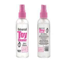 Toy cleanser  - Universal toy cleaner with aloe - view #2