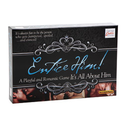 Entice him - Adult game