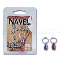 Navel jewel - Body jewelry