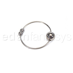 Belly button ring - Belly button ring - view #1