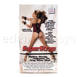 Under bed strap kit - Superstrap - view #3