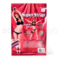 refrenos - Super strap love ties - view #4