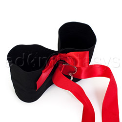 Wrist and ankle cuffs  - Tantric binding love - view #3
