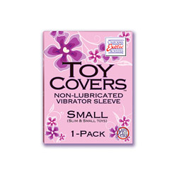 Toy covers - Single pack
