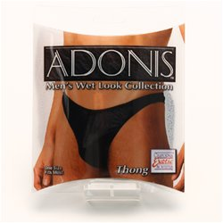 Adonis thong - male undies