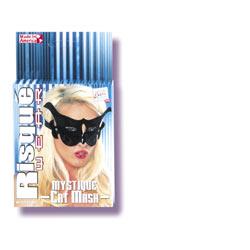 Mystique cat mask - DVD
