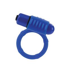 Lia Magic ring with vibrator - ring set