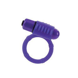 Ring set - Lia Magic ring with vibrator - view #1