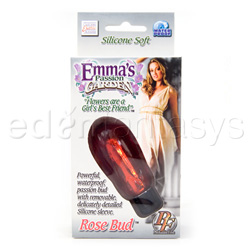 Discreet massager - Emma's passion - view #4