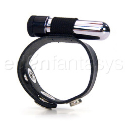 Cock ring - Colt vibrating cock ring - view #1