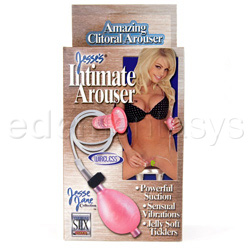Clitoral pump - Jesse Jane's intimate arouser - view #5