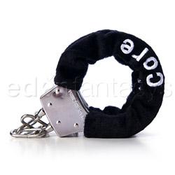 Handcuffs - Jesse's funky cuffs - view #3
