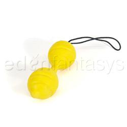 Royal balls - Vaginal balls