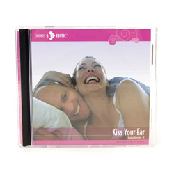 Spice Series 1: Kiss Your Ear - CD