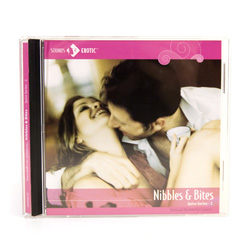 Spice Series 2: Nibbles & Bites - CD