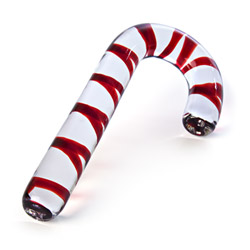Sweet candy cane - sex toy