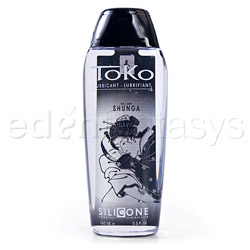 Toko silicone lubricant - silicone based lube