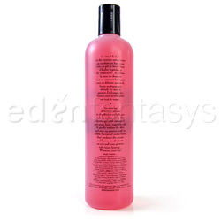 Sensual bath - Shunga bath and shower gel - view #4