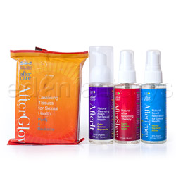 Cleansers - AfterCare travel set - view #2