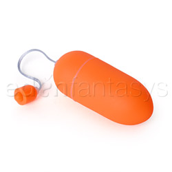 Vibrating egg 10-speed - vibrator